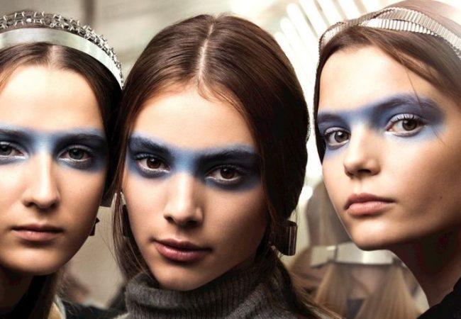 Make-up Trends für den Frühling 2016 von Chanel