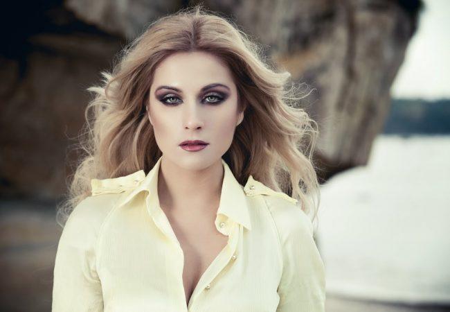 Makeup-Tricks, die das Gesicht optisch schlank machen – kennen Sie sie?