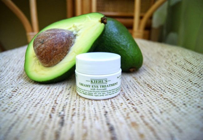 Augencreme Kiehl's – Creamy Eye Treatment mit Avocado
