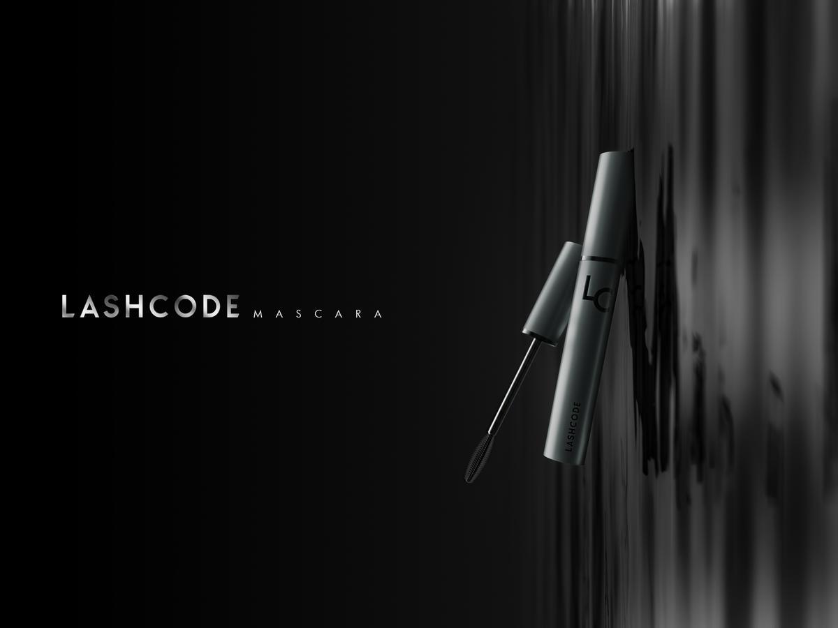 Lashcode - neue Methode für Wimpernstyling