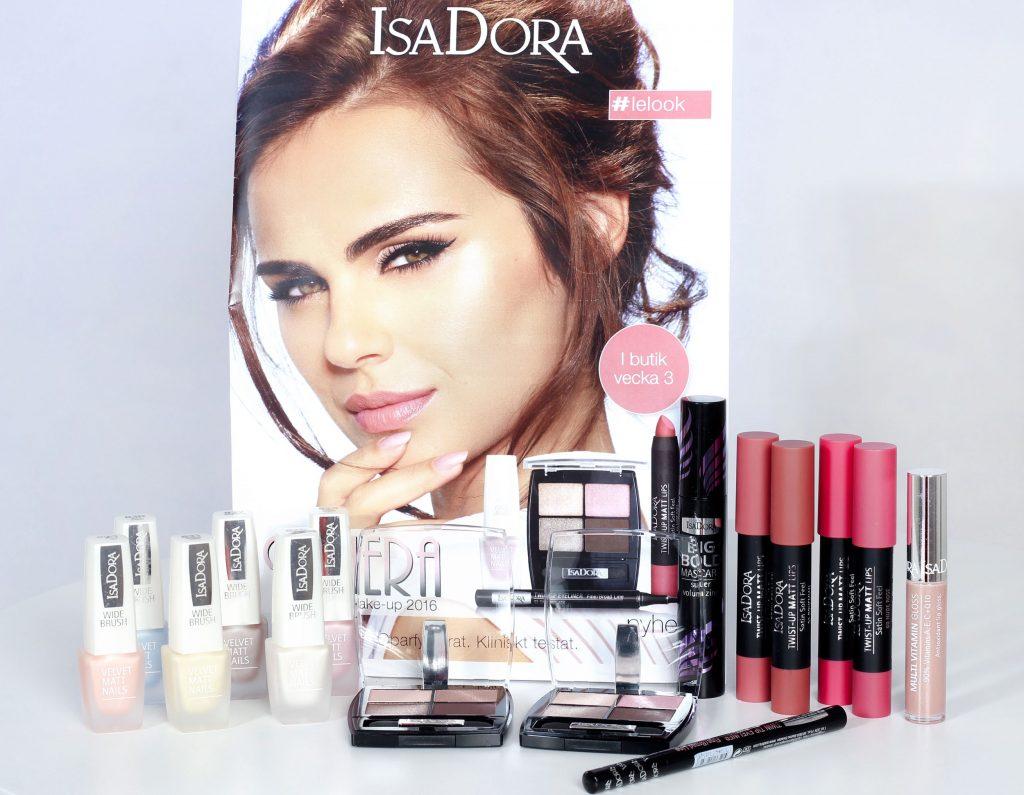 IsaDora 1