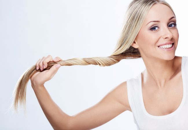 Silikone in Kosmetikprodukten – beschädigen sie wirklich die Haare?