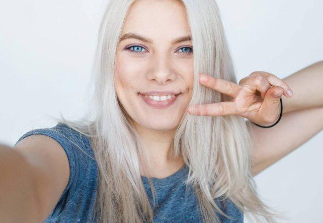 Behandeln Sie Ihre Haare mit Gefühl! Fehler bei Coloration zu Hause
