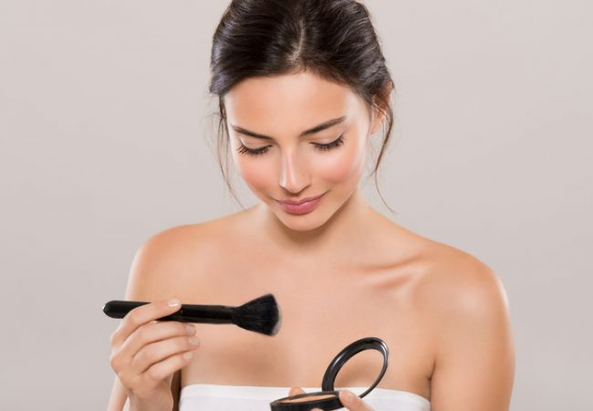 Wichtigste Make-up-Trends im Jahr 2018, die haben eine Chance, kultig zu werden