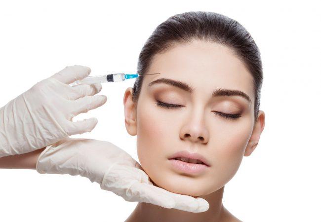 Worin besteht Mesotherapie und welche Effekt gibt sie?