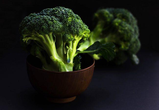 Brokkolisamenöl – eine grüne Methode für schöne Haut und Haare