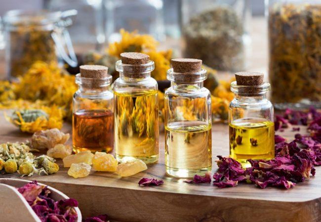 Salbei und Thymian – kosmetische Öle aus duftenden Pflanzen, die Sie unbedingt kennenlernen müssen!