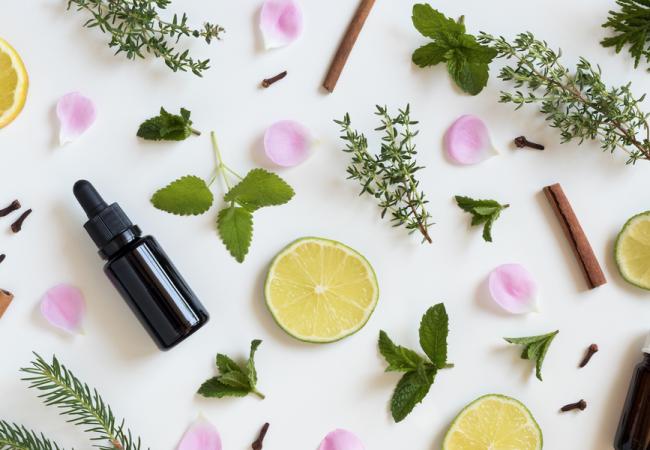 Gesichtsöl – nicht komedogene Öle, also welches Öl sollten Sie wählen?