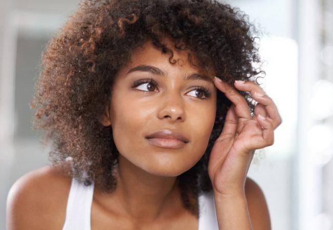 Wie sollten Sie die Augenbrauen pflegen, damit sie schön wachsen? Die richtige Pflege der Augenbrauen