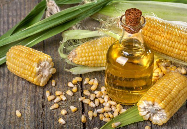 Stopp für trockene und strapazierte Haare – Maisöl: Wirkung, Effekte, Bewertungen
